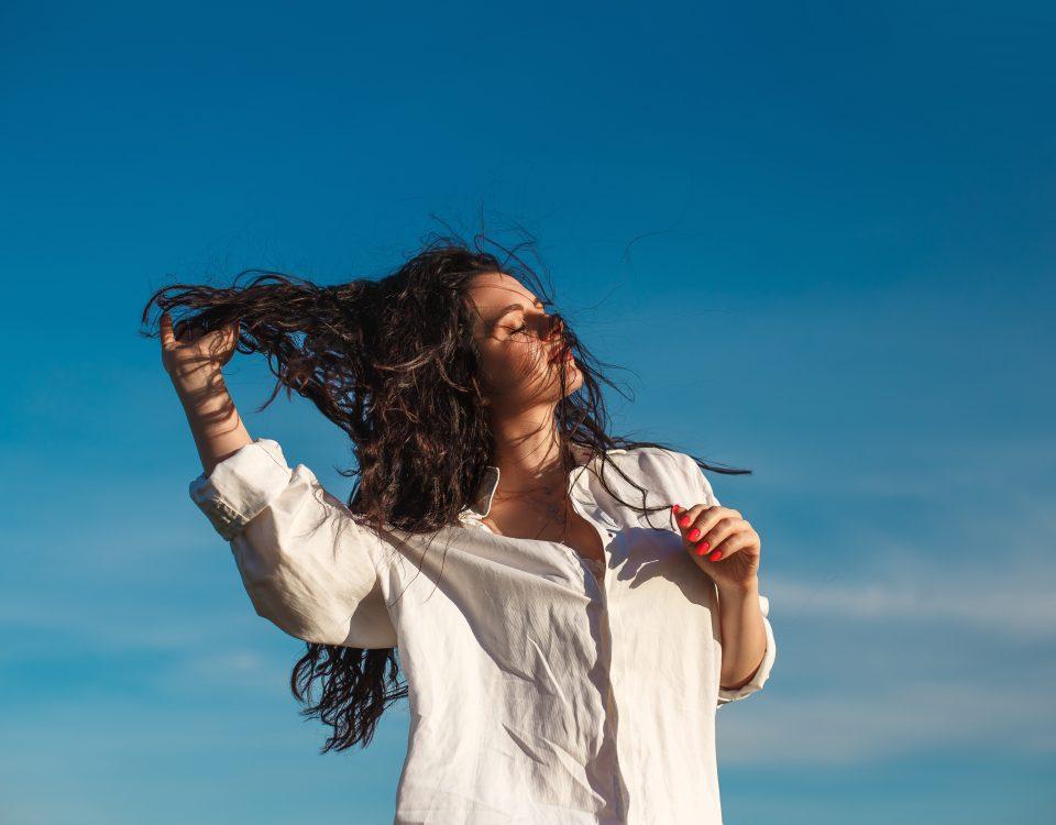 Hábitos para un cabello sano